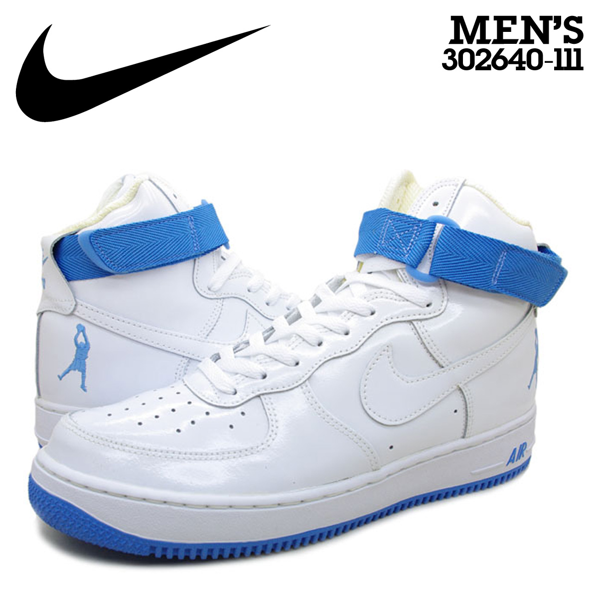 purchase cheap bc33f 13254 Nike NIKE air force sneakers AIR FORCE 1 HIGH