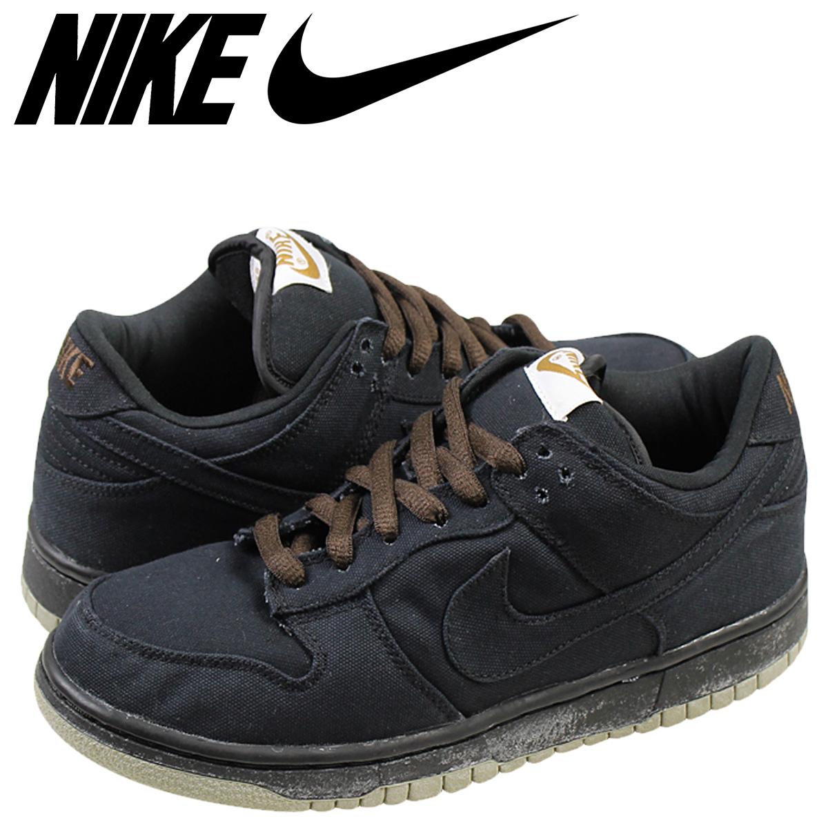 cc7aed0b4c63 Nike NIKE dunk SB sneakers DUNK LOW PRO SB CARHARTT COBALT dunk low Pro  Carhartt gold rail 304292-004 black mens