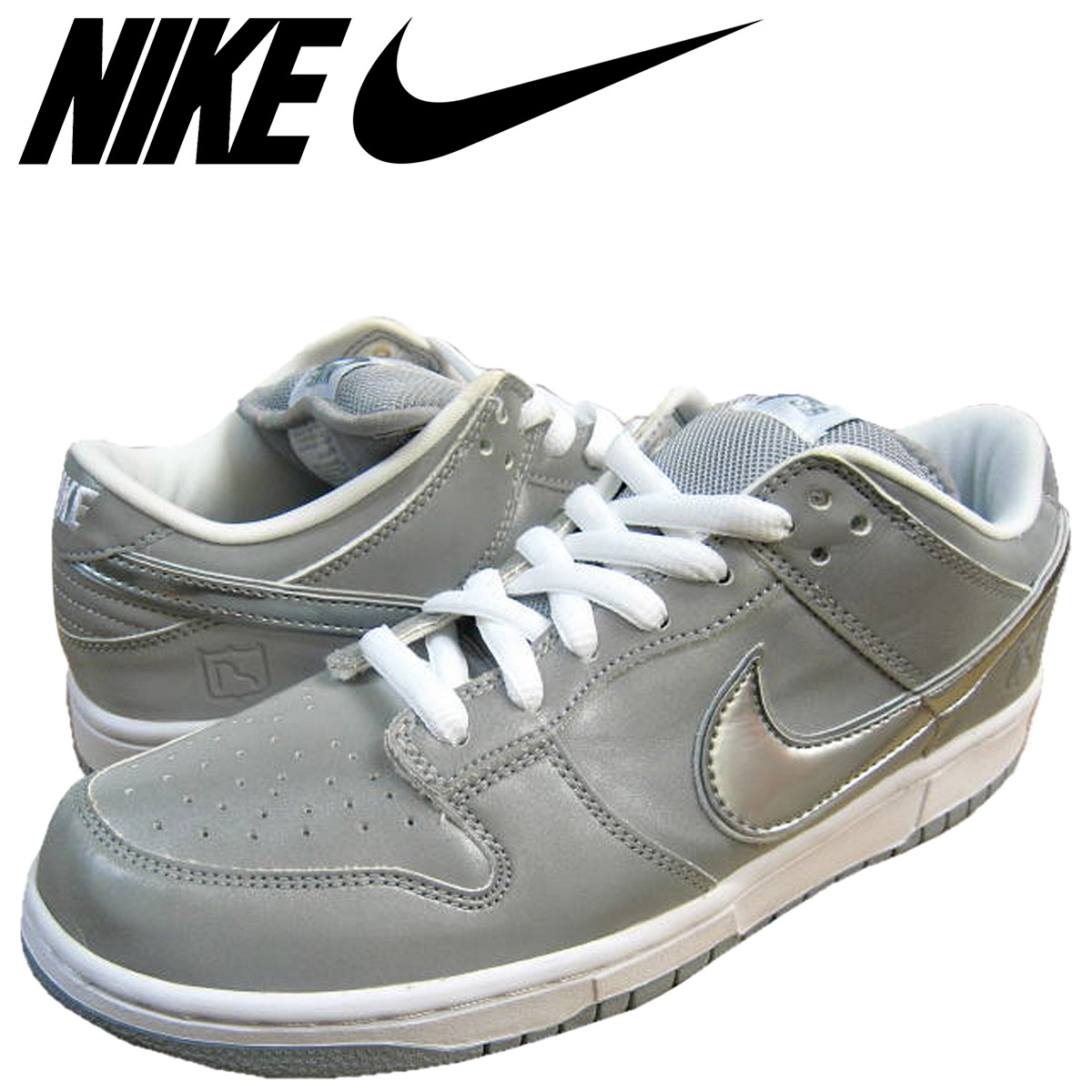 new products 43c77 7e9d6 Nike NIKE dunk sneakers DUNK LOW PRO SB MEDICOMTOY 3 dunk low Pro SB  MEDICOM 3