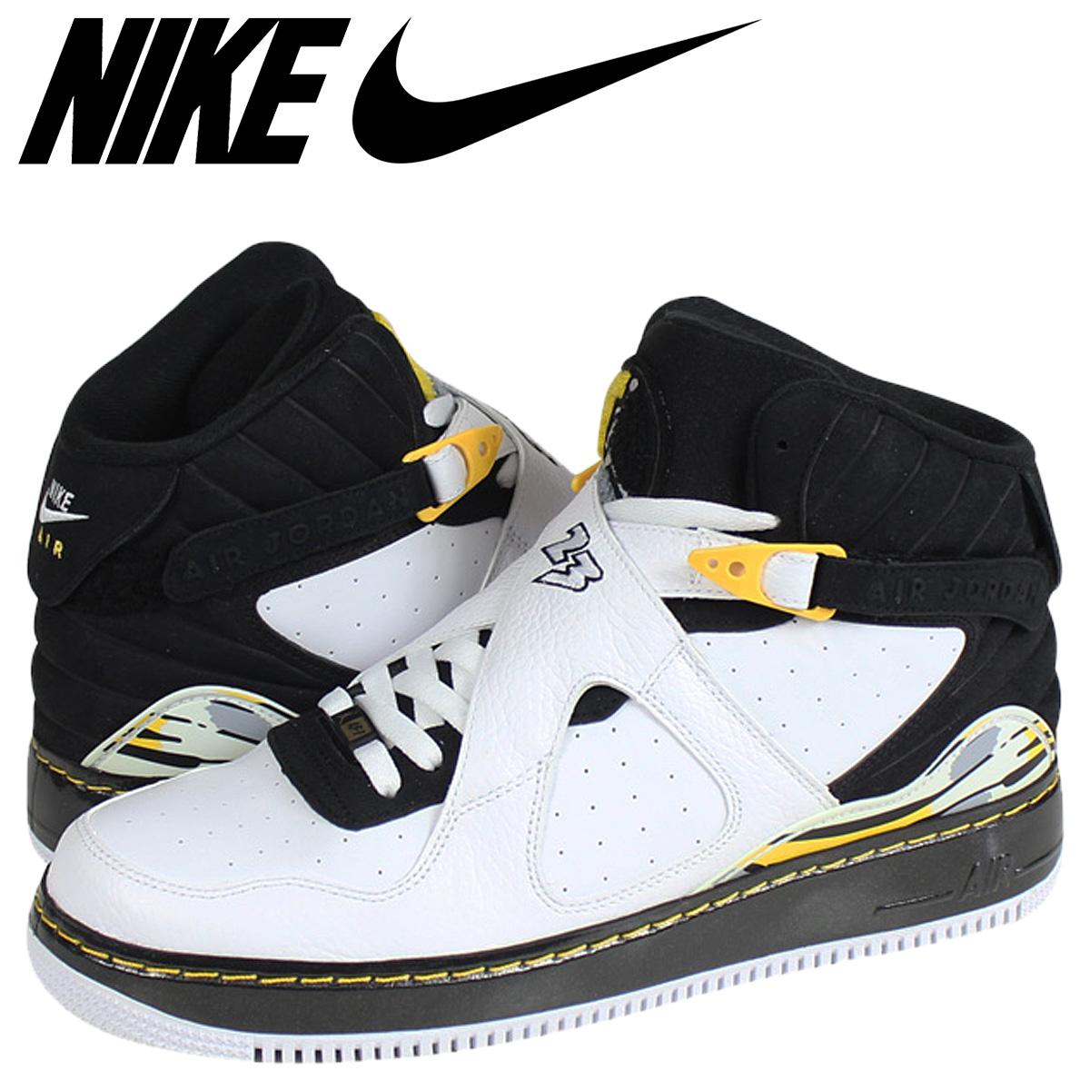 premium selection 77e93 d69b7 NIKE Nike Air Jordan sneakers AIR JORDAN FUSION 8 Air Jordan fusion 8  384,522-102 ...