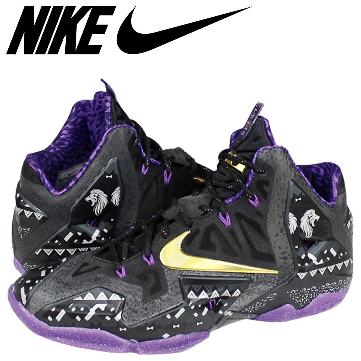 b572146172a low price nike nike lebron sneakers lebron xi bhm lebron 11 black history  month 646702 001