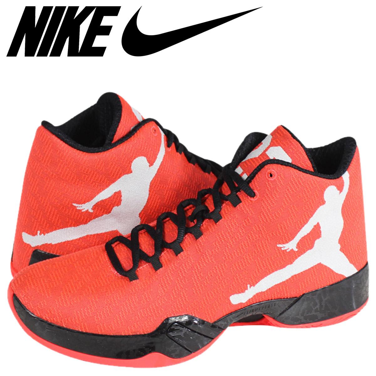 best website 64174 2719d Nike NIKE Air Jordan sneakers AIR JORDAN XX9 Air Jordan 29 695515-623 red  mens