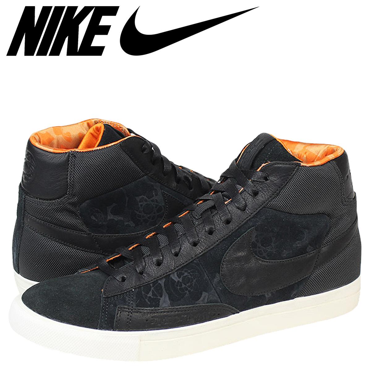 033fda3cd Sugar Online Shop  Nike NIKE Blazer sneakers BLAZER HI SP MOWAX ...