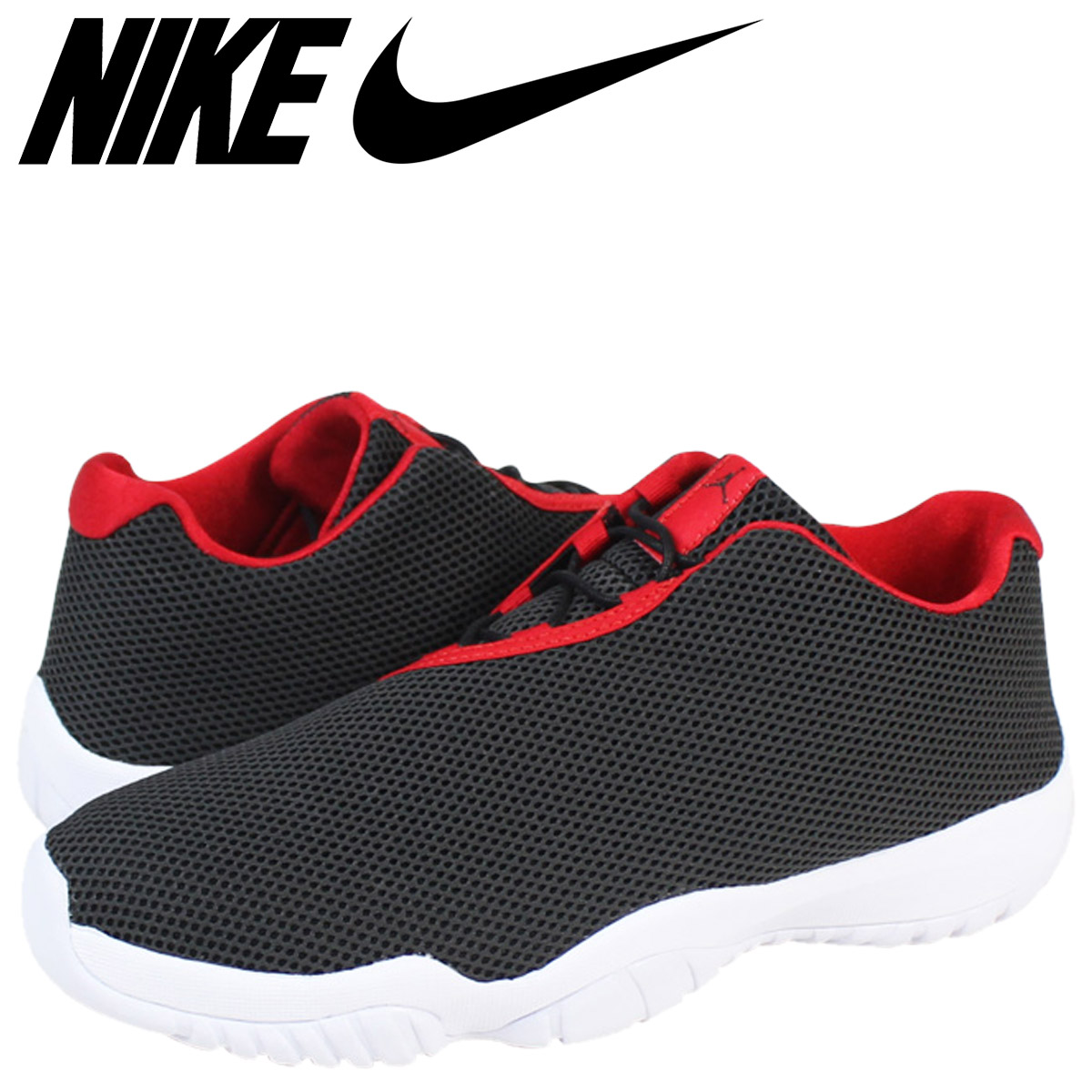 e3f3892329d Nike NIKE Air Jordan sneakers AIR JORDAN FUTURE LOW Air Jordan future rows  718948-001 ...