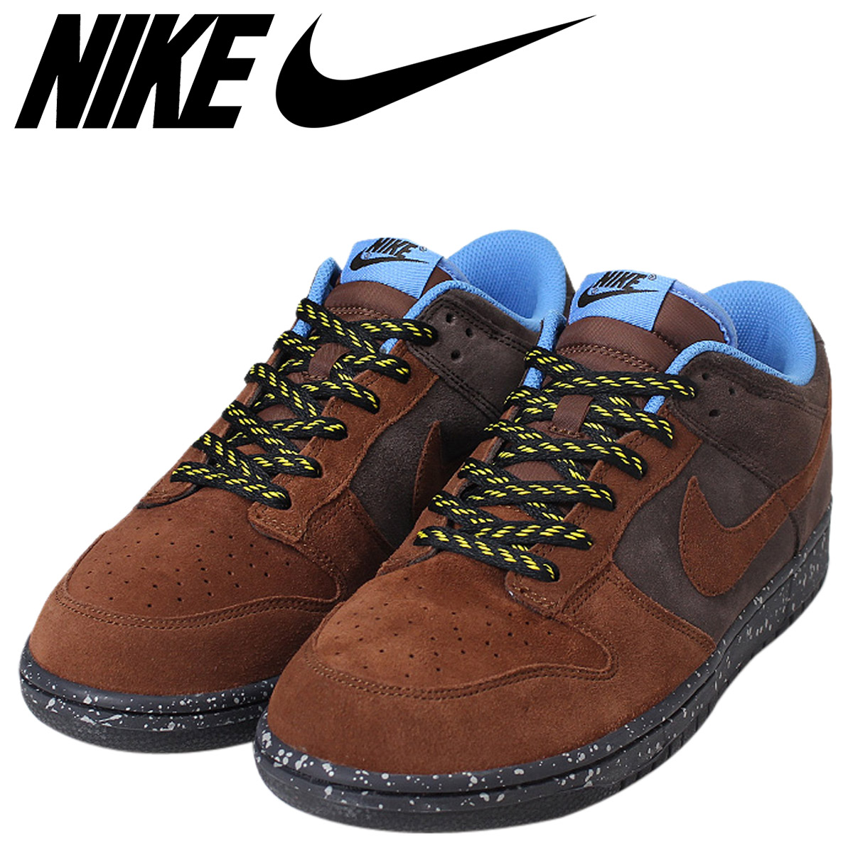 b9ad7822ac98 Sugar Online Shop  Nike NIKE dunk low sneakers DUNK LOW CL BAROQUE ...