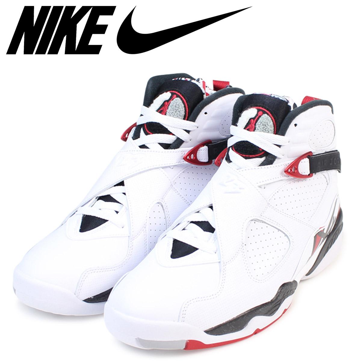 2a7d190e2411d7 NIKE Nike Air Jordan 8 nostalgic sneakers AIR JORDAN 8 RETRO ALTERNATE men  305