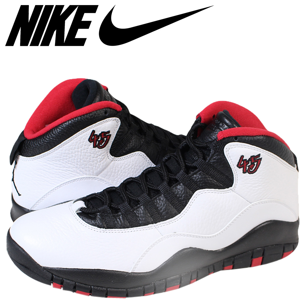 c6514c32a9349c Sugar Online Shop  Nike NIKE Air Jordan sneakers men AIR JORDAN 10 ...