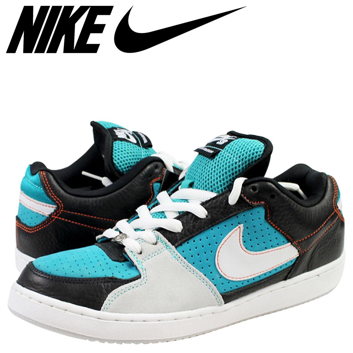 NIKE Nike zoom sneakers ZOOM TEAM EDITION team edition 311,665 311 blue men