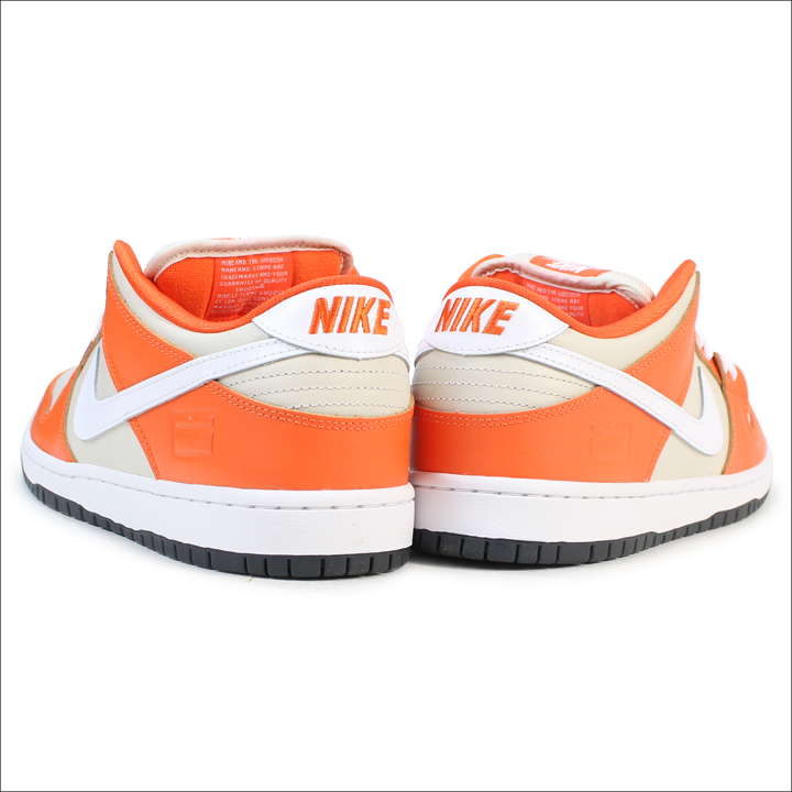 9362a4b1a8d8  SOLD OUT  a Nike NIKE SB dunk low sneakers DUNK LOW PREMIUM ORANGE BOX men  313