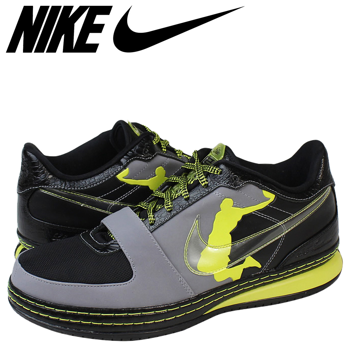 116f5124a2dc Sugar Online Shop  Nike NIKE zoom Revlon sneakers ZOOM LEBRON VI LOW ...