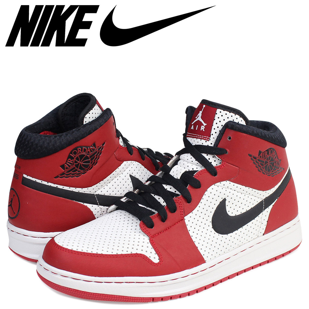 Sugar Online Shop Sold Out Nike Nike Air Jordan 1 Alpha Sneakers