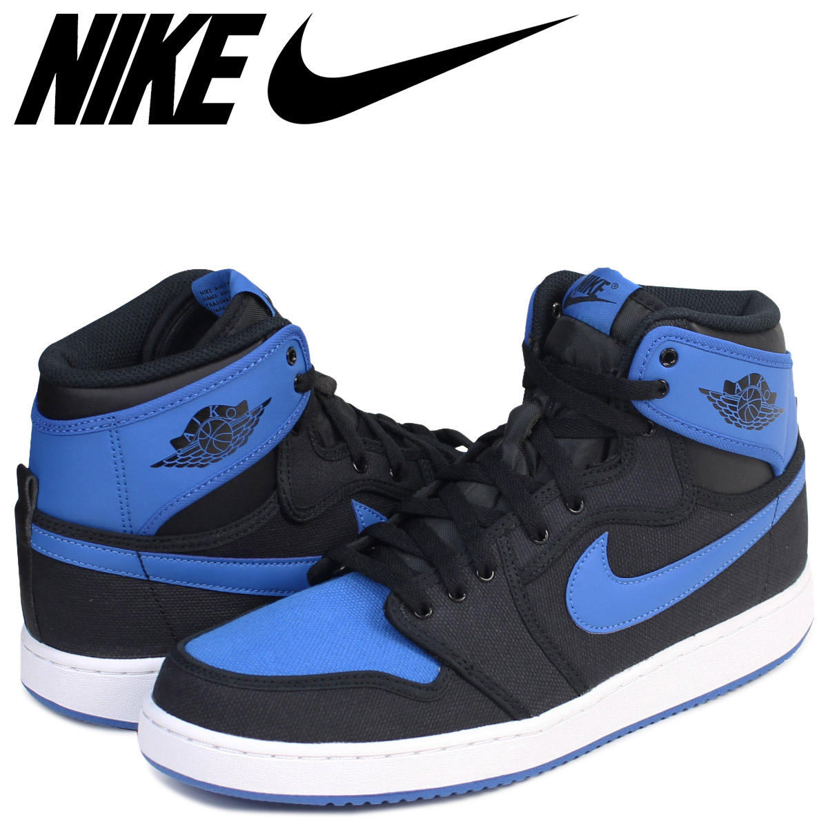 316a1a6e20dd Sugar Online Shop  Nike NIKE Air Jordan 1 nostalgic high sneakers ...