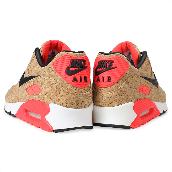73d721bb5f ... Nike NIKE Air Max 90 AIR MAX sneakers AIRMAX 90 ANNIVERSARY CORK men  725,235-706
