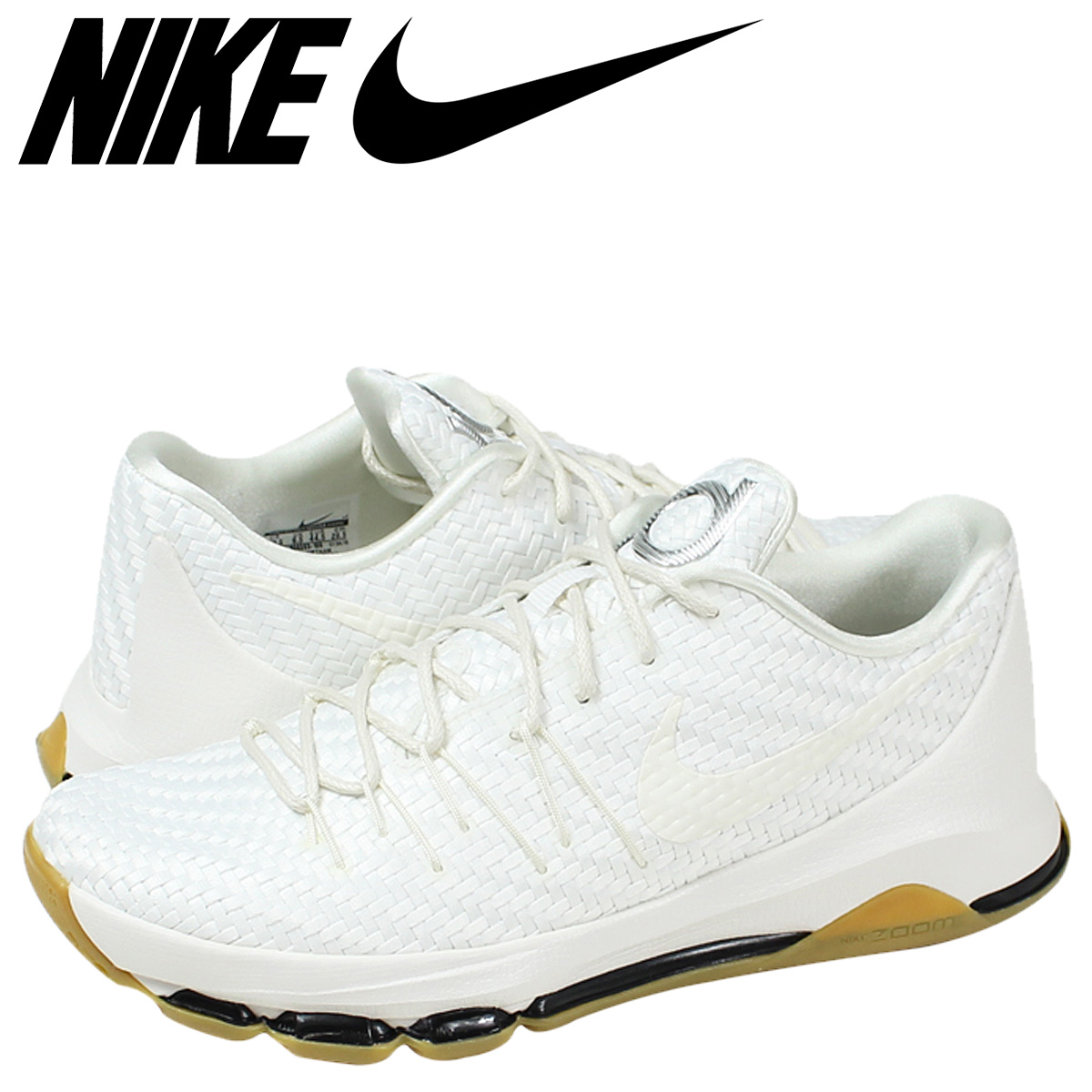 0be4b5a87ff6 Sugar Online Shop  Nike men s NIKE sneakers KD 8 EXT 806393-100 ...