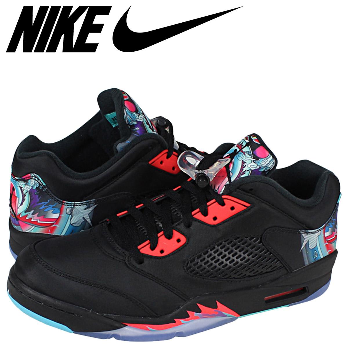 reputable site f7336 17ea9 Nike NIKE Air Jordan sneakers AIR JORDAN 5 RETRO LOW CNY Air Jordan 5 retro  low ...