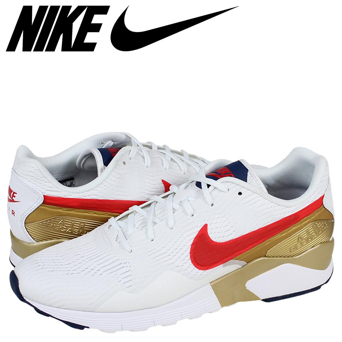 super popular bd025 14f8c NIKE Nike air Pegasus sneakers AIR PEGASUS 92 845,012-101 white white men