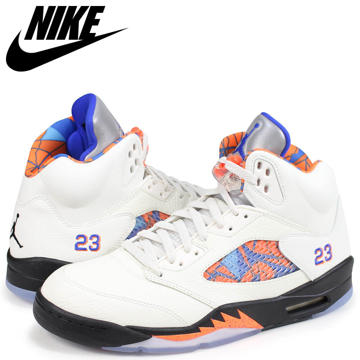 fc32e3c24278 Sugar Online Shop  NIKE Nike Air Jordan 5 nostalgic sneakers men AIR ...