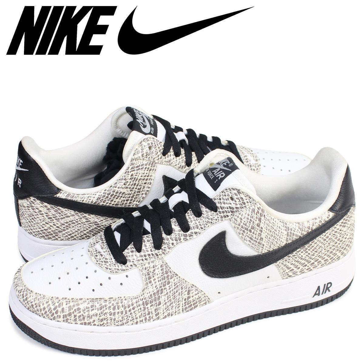 Nike Air Force 1 Low Retro | Weiß | Sneaker | 845053 101