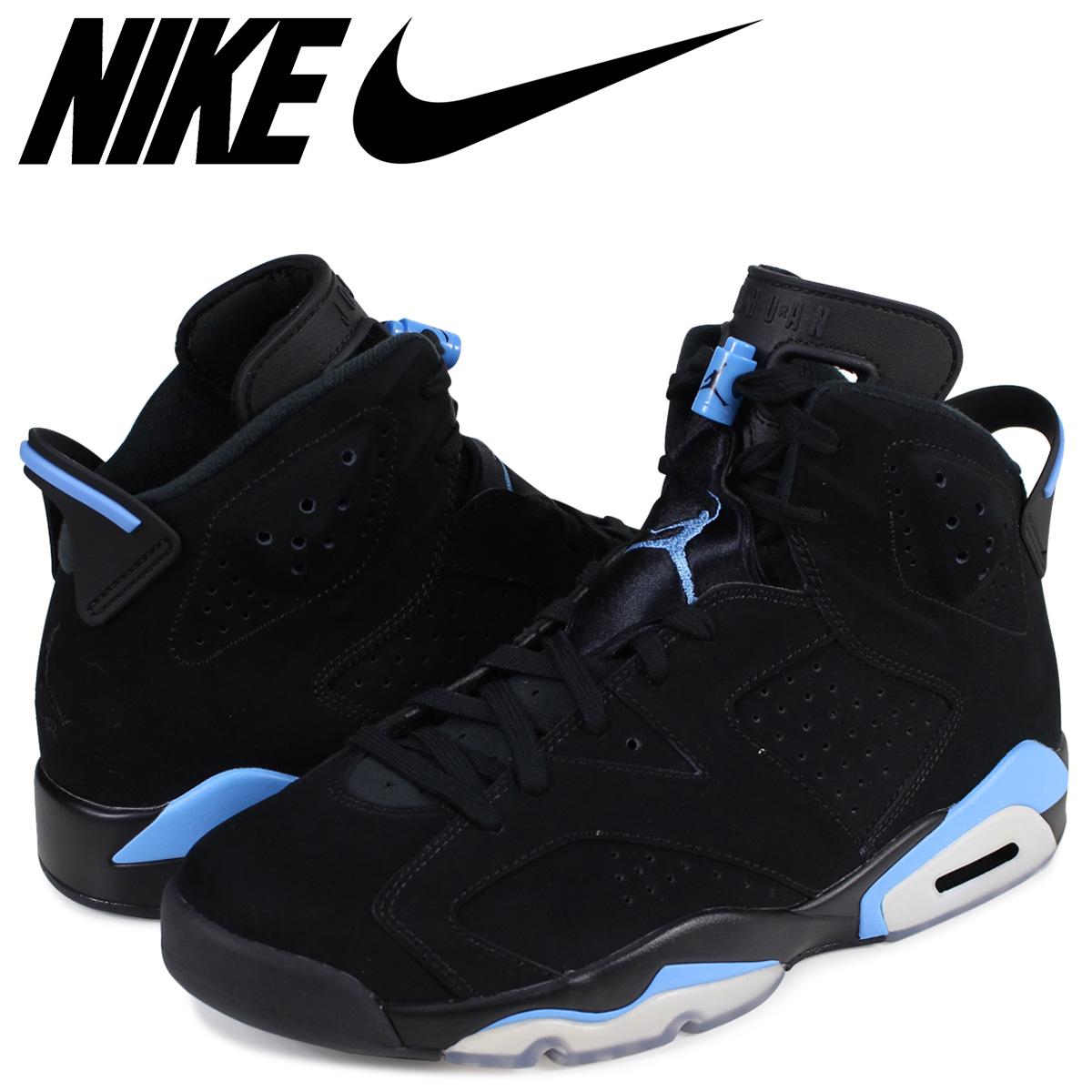49fc1f8bdbc8 Sugar Online Shop  NIKE Nike Air Jordan 6 nostalgic sneakers AIR ...