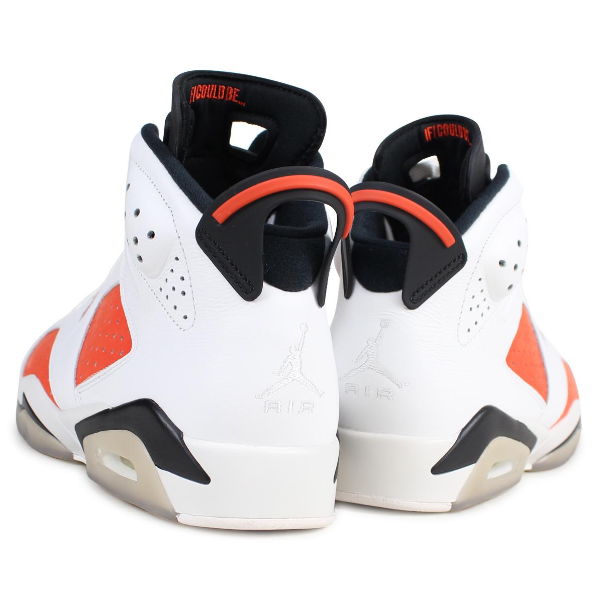 b3f65f2103fe13 ... NIKE Nike Air Jordan 6 nostalgic sneakers AIR JORDAN 6 RETRO GATORADE  384