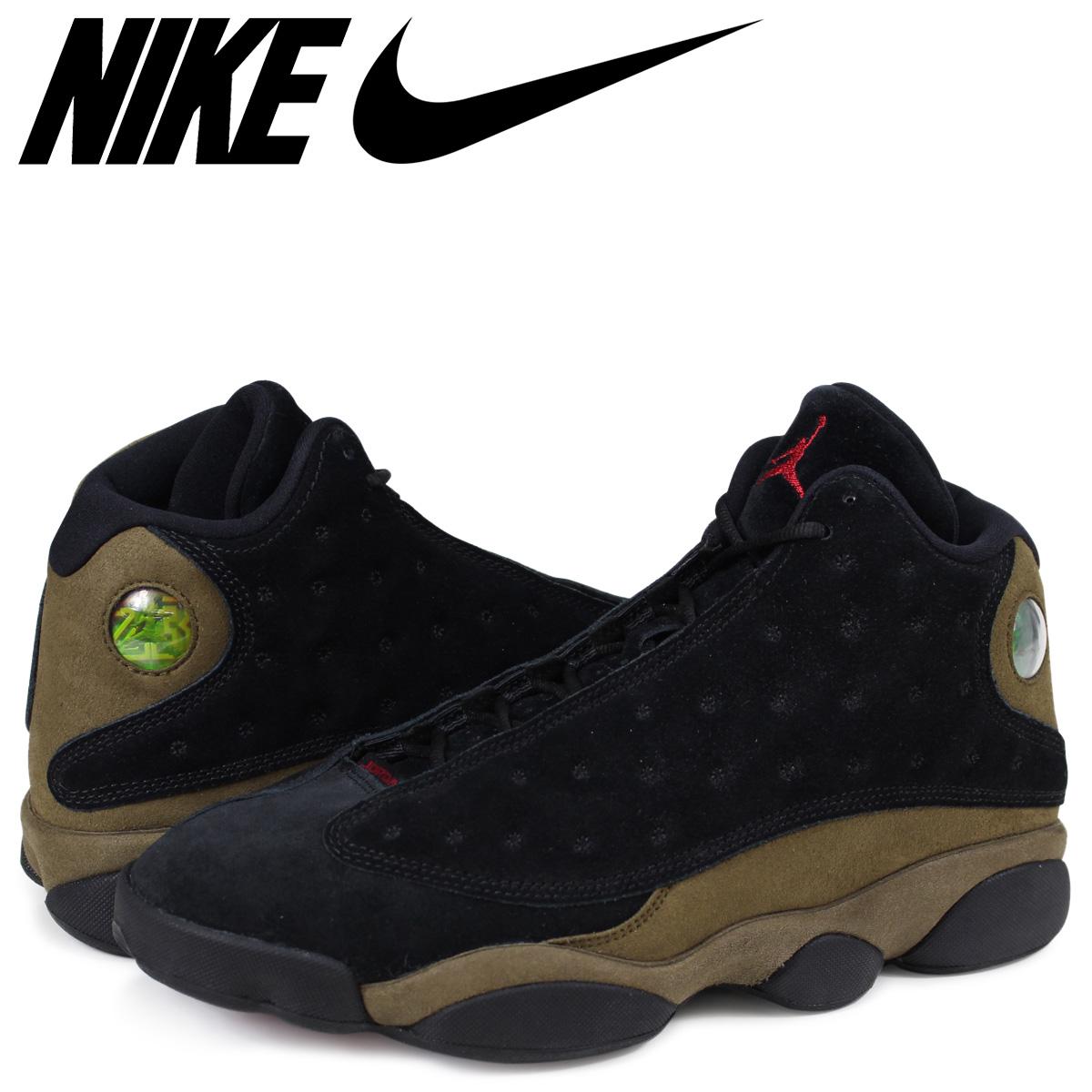 c35dfd898af Sugar Online Shop  NIKE Nike Air Jordan 13 nostalgic sneakers AIR ...