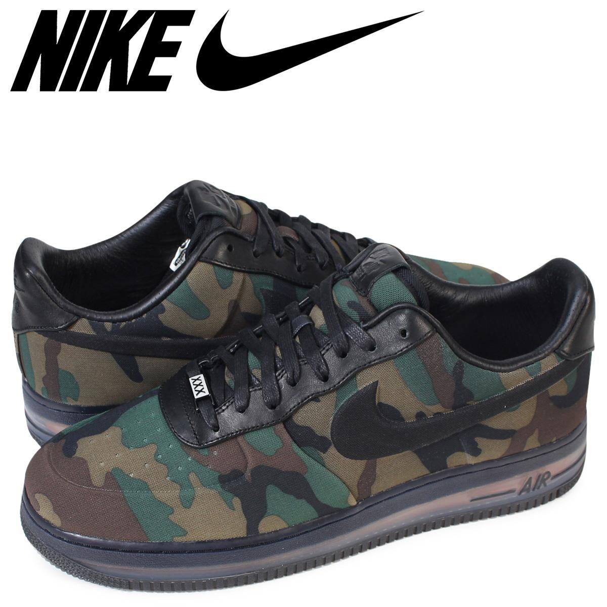 sports shoes 74c42 8718e Nike NIKE air force 1 sneakers AIR FORCE 1 LOW MAX AIR VT QS CAMO  ...