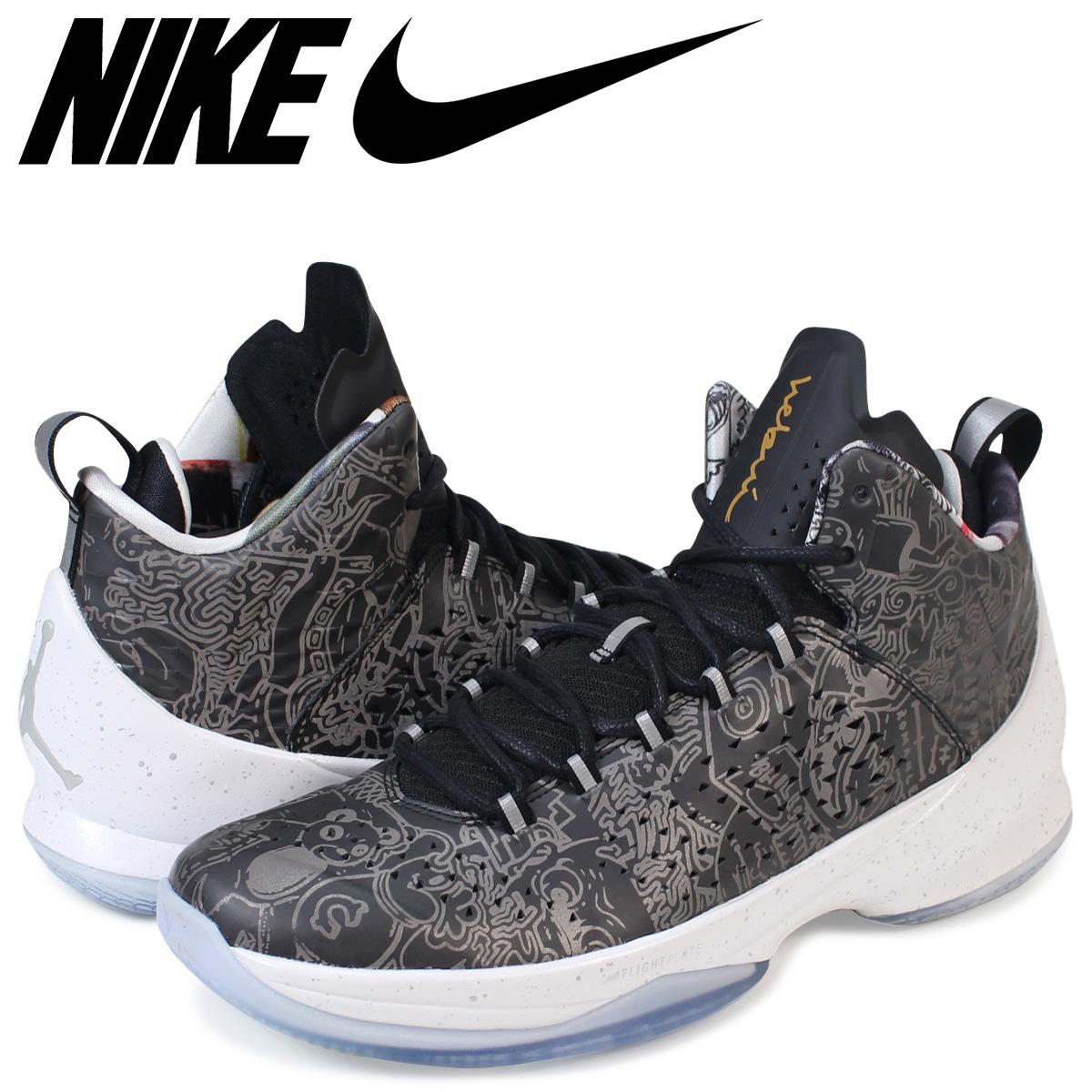 Nike NIKE Air Jordan Melo sneakers AIR JORDAN Melo M11 HEBRU 814 c4cccc845