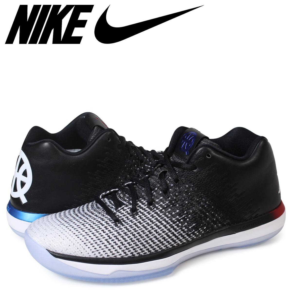 8a626da856a NIKE Nike Air Jordan 31 nostalgic sneakers AIR JORDAN 31 XXX1 LOW QUAI 54  921