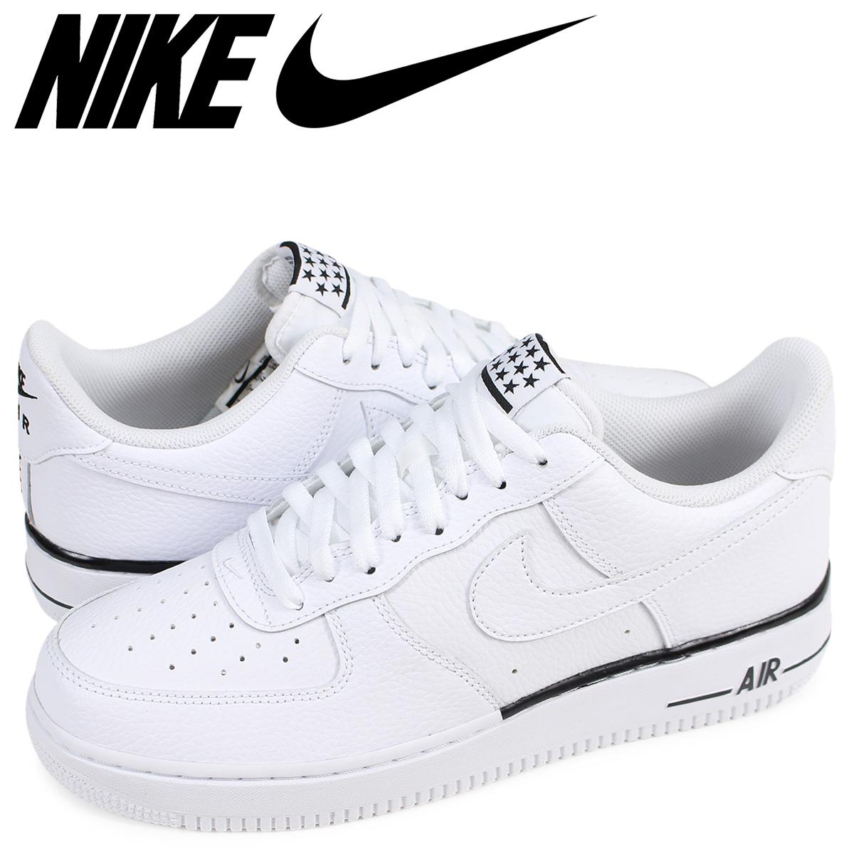 33fe4be9f74 Sugar Online Shop  NIKE Nike air force 1 07 sneakers men AIR FORCE 1 ...
