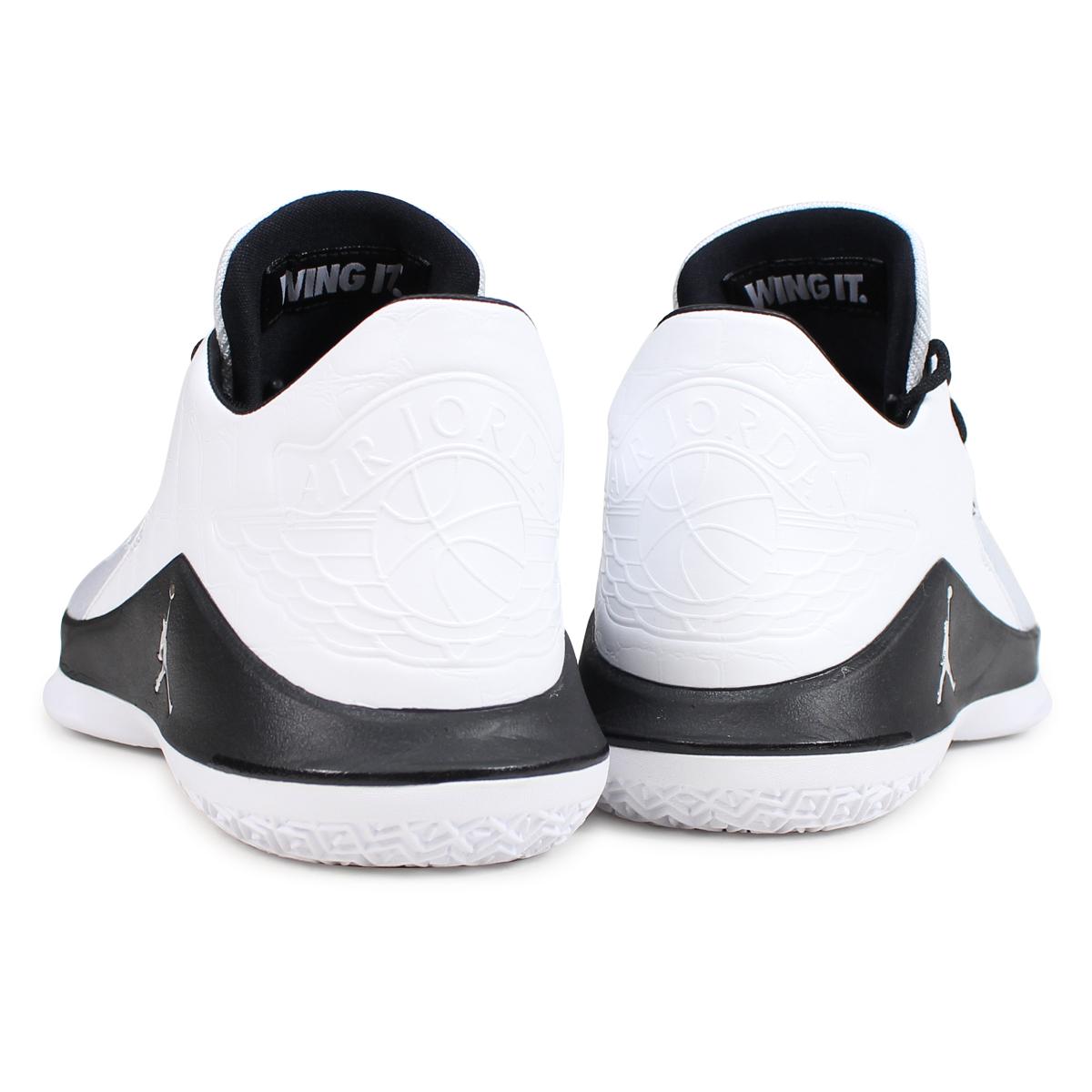 b04a2a0af16c NIKE Nike Air Jordan 32 sneakers men AIR JORDAN XXX2 LOW PF AH3347-102 white