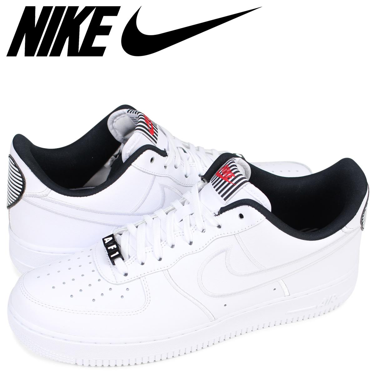 Nike WMNS Air Force 1 '07 LX (white) | 43einhalb Sneaker Store