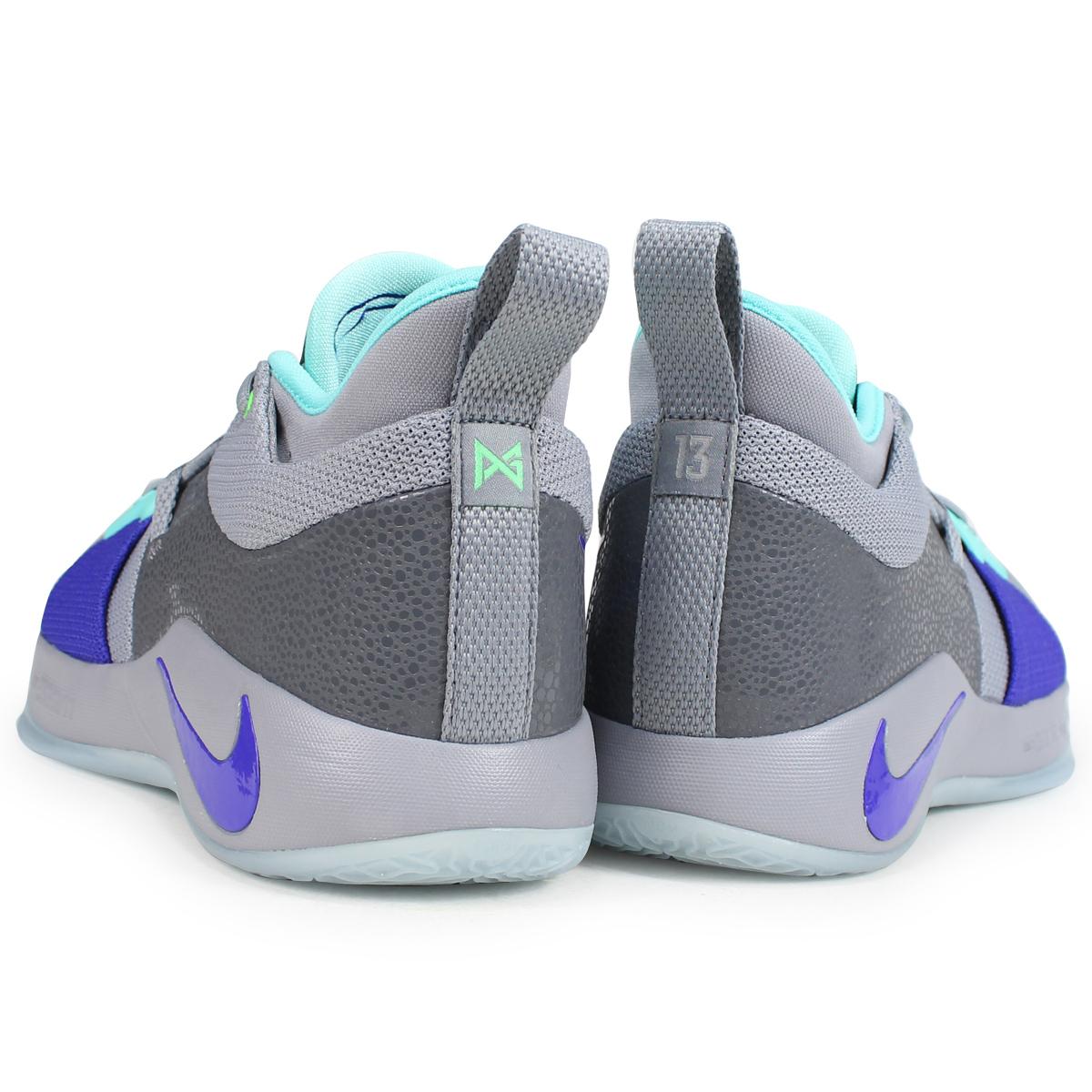 Sugar Online Shop  NIKE Nike PG2 sneakers men PG 2 EP AO2984-002 ... a131547c7