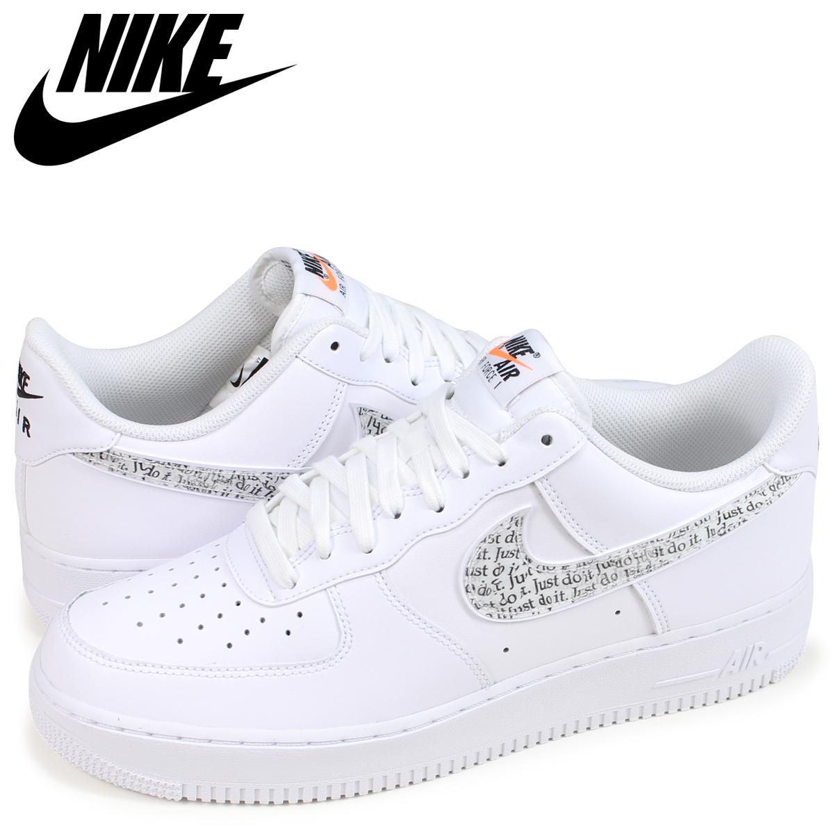 d556b117868c Sugar Online Shop  NIKE Nike air force 1 sneakers men AIR FORCE 1 07 ...