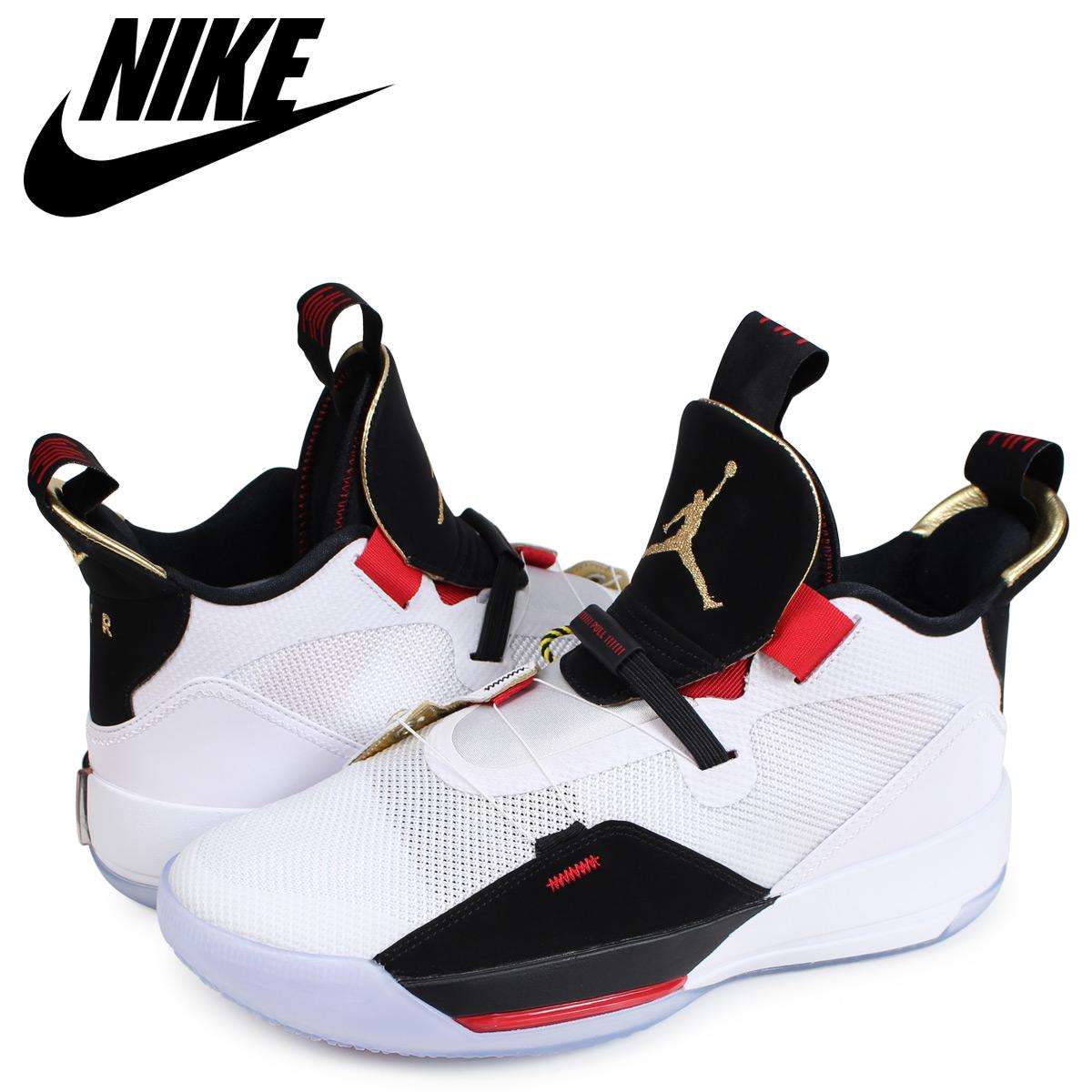 9ea4ebd4a235d7 Sugar Online Shop  NIKE Nike Jordan 33 sneakers men AIR JORDAN 33 PE ...