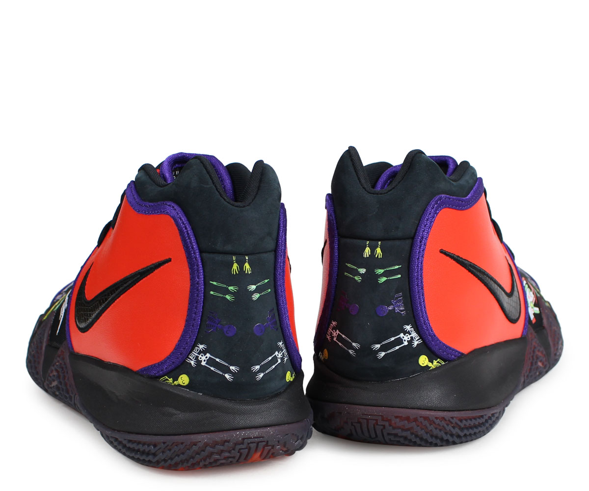 0372b160010e Sugar Online Shop  NIKE Nike chi Lee 4 sneakers men KYRIE 4 DOTD TV ...