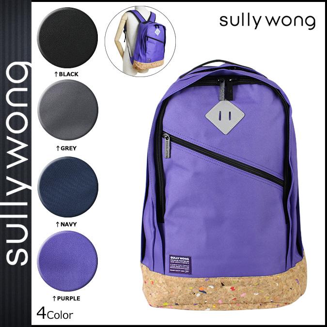 莎莉王玷污黄背包背包男装女装 SWCJ 4 色 SW CORCHO 小背包 [排除]