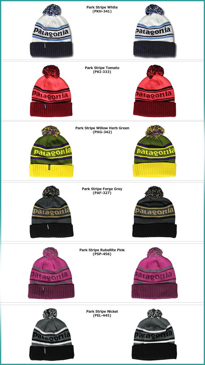 Patagonia patagonia knitted Cap 29185 Powder Town Beanie nylon mens Womens  FALL 2013 new 87ec0116eb