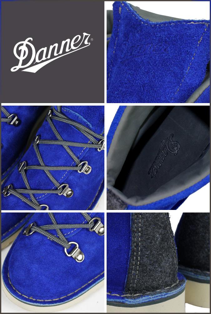 Danner Danner 山路威拉米特 12715 山径威拉米特 EE 明智麂皮绒男士靴子麂皮绒美国制造