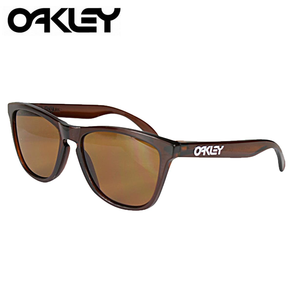 Sugar Online Shop | Rakuten Global Market: 24-303 Sunglasses Oakley Oakley  FROGSKINS frog skin men women