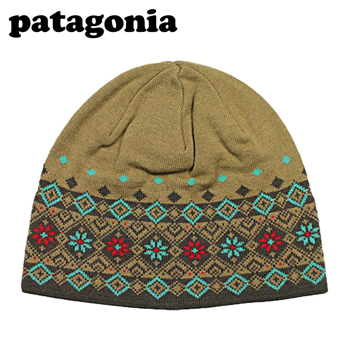 Sugar Online Shop  Patagonia patagonia knitted Cap 28839 Patagonia Beanie  Hat nylon men s women s  111f8339dd