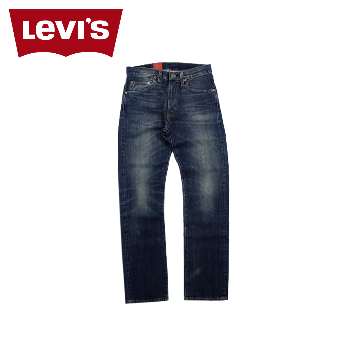 levis marketing mix