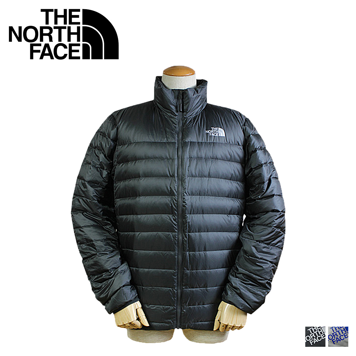 North face mens jacket price