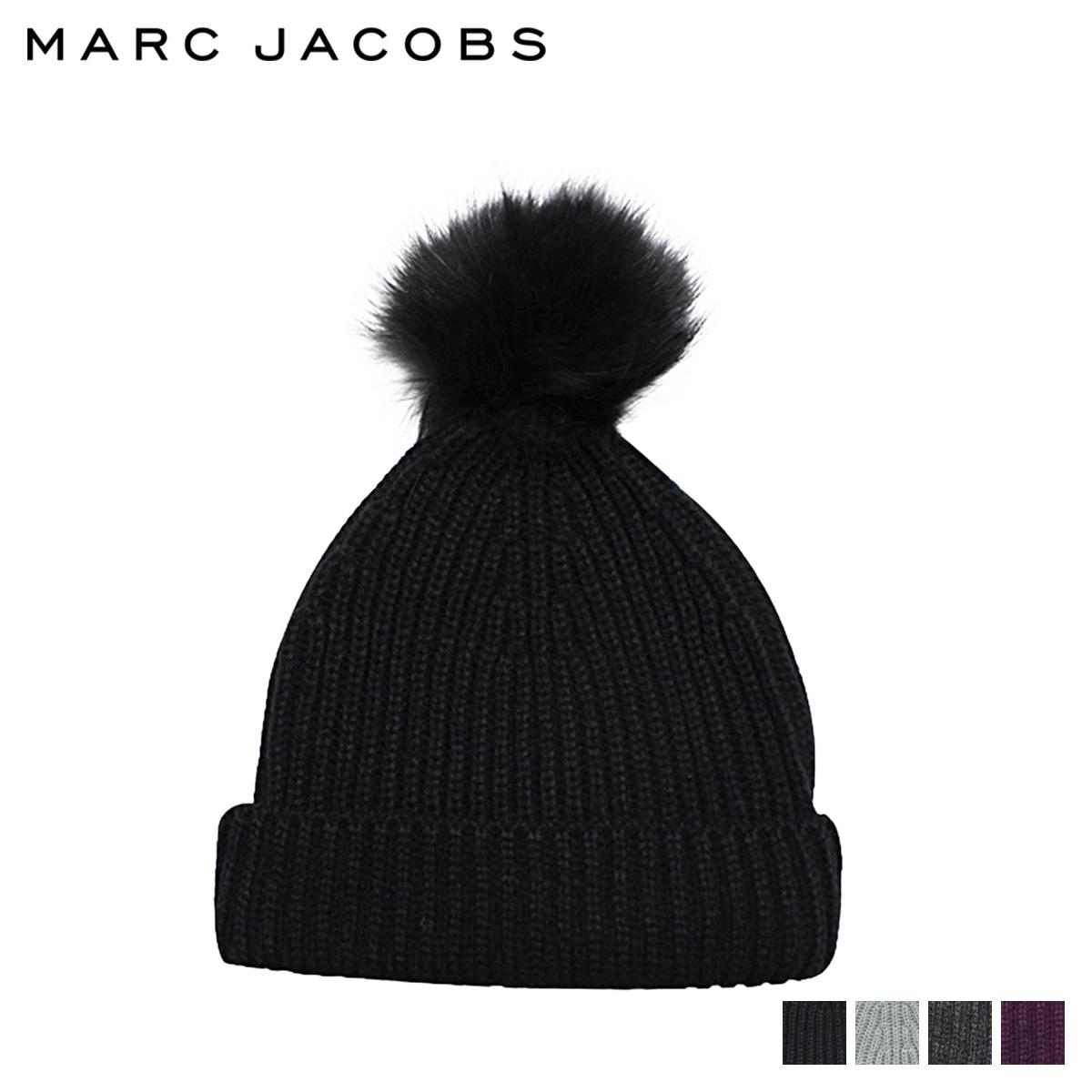 Mark by Mark Jacobs MARC BY MARC JACOBS knit hat Beanie men s women s knit Cap  Hat 2014 5c65bb912f6