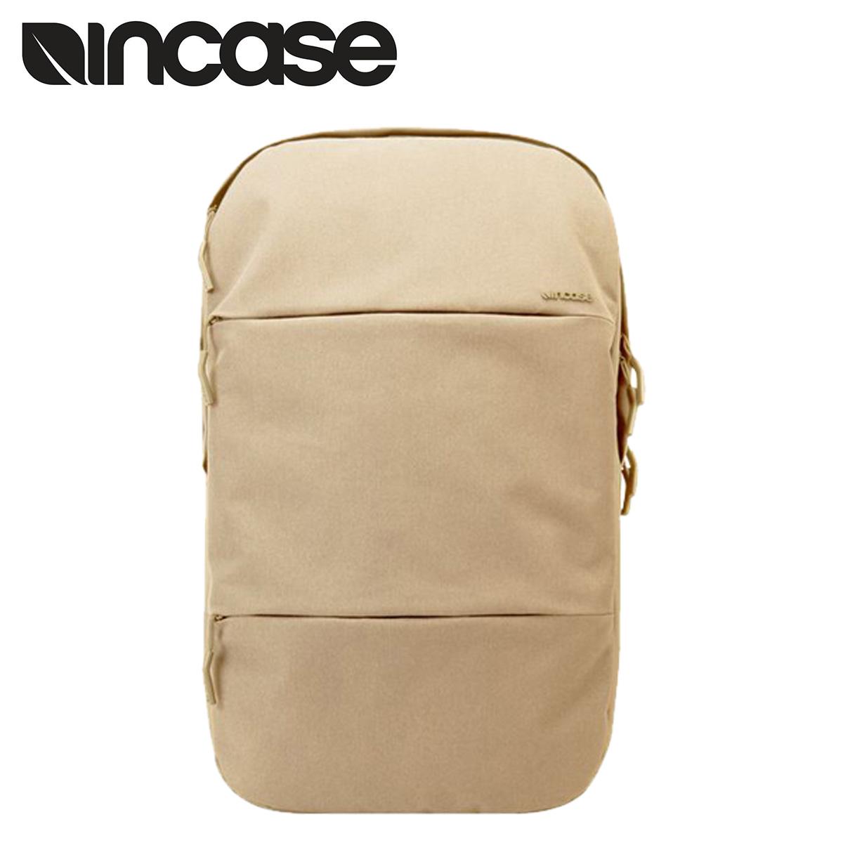 有名ブランド INCASE インケース バックパック CL55504 リュック CL55504 ダークカーキ INCASE インケース CITY COLLECTION メンズ BACKPACK メンズ, 水処理用品オンライン:cad9606c --- jagorawi.com