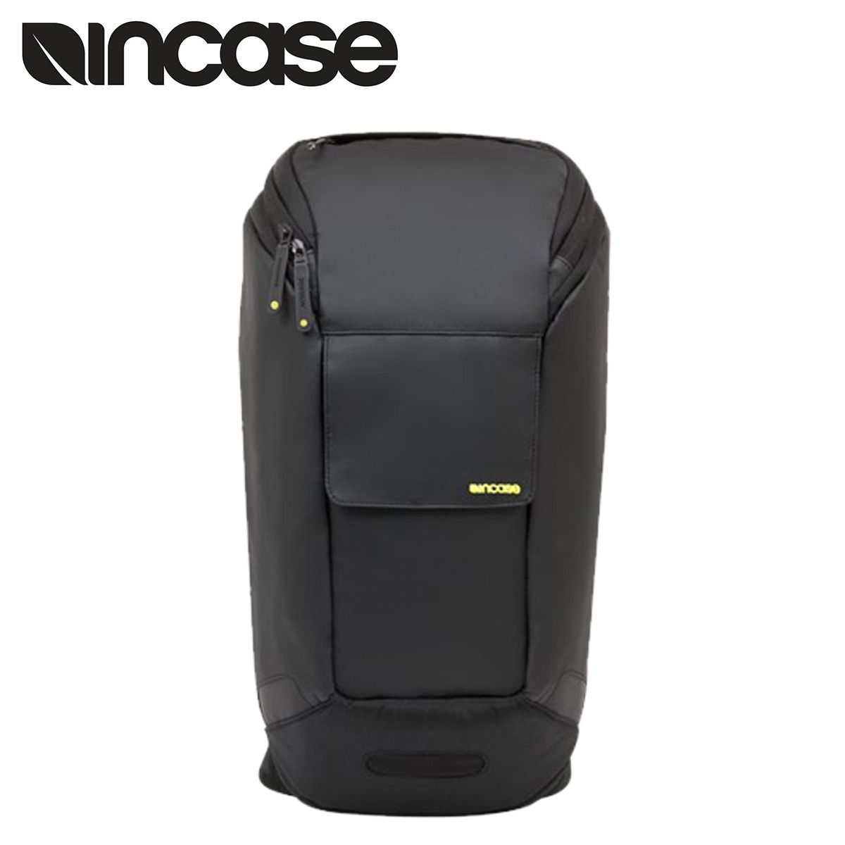 INCASE インケース バックパック リュック レンジ コレクション CL55540 ブラック RANGE BACKPACK -NEW CMF メンズ