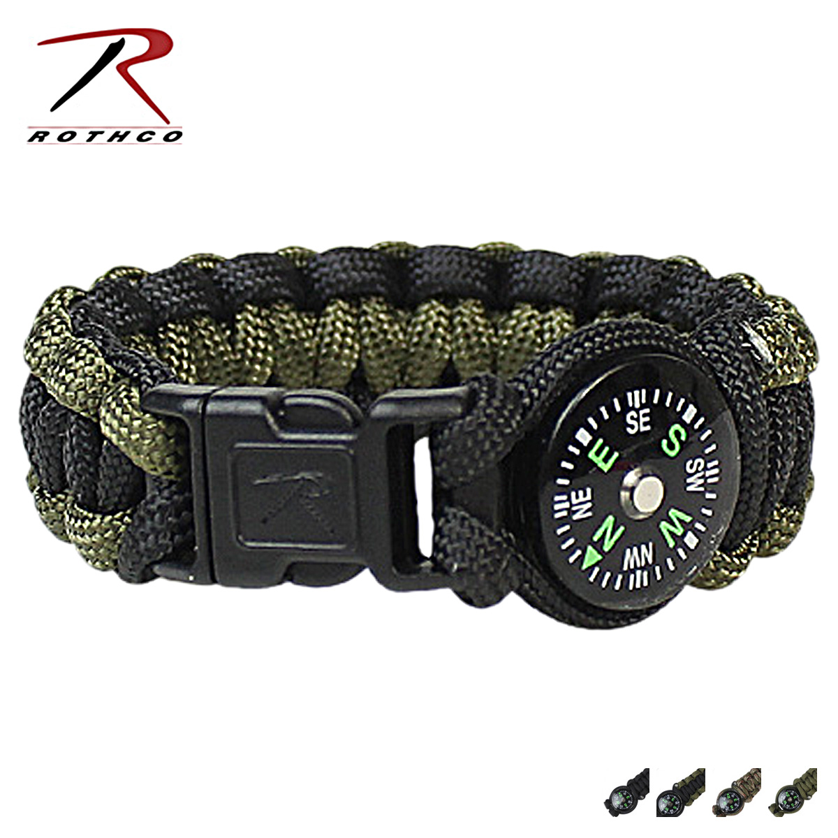 I Usually Carry It As The Bracelet Which Is Military Who Knit A Para Cord
