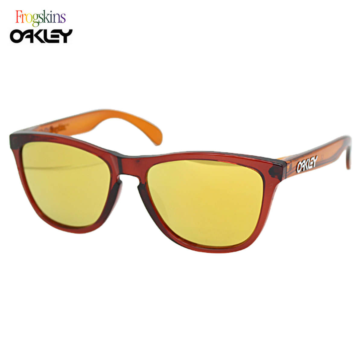 bc45c82d732f ... where to buy sugar online shop oakley oakley sunglasses frogskins asian  fit frog skin mens womens