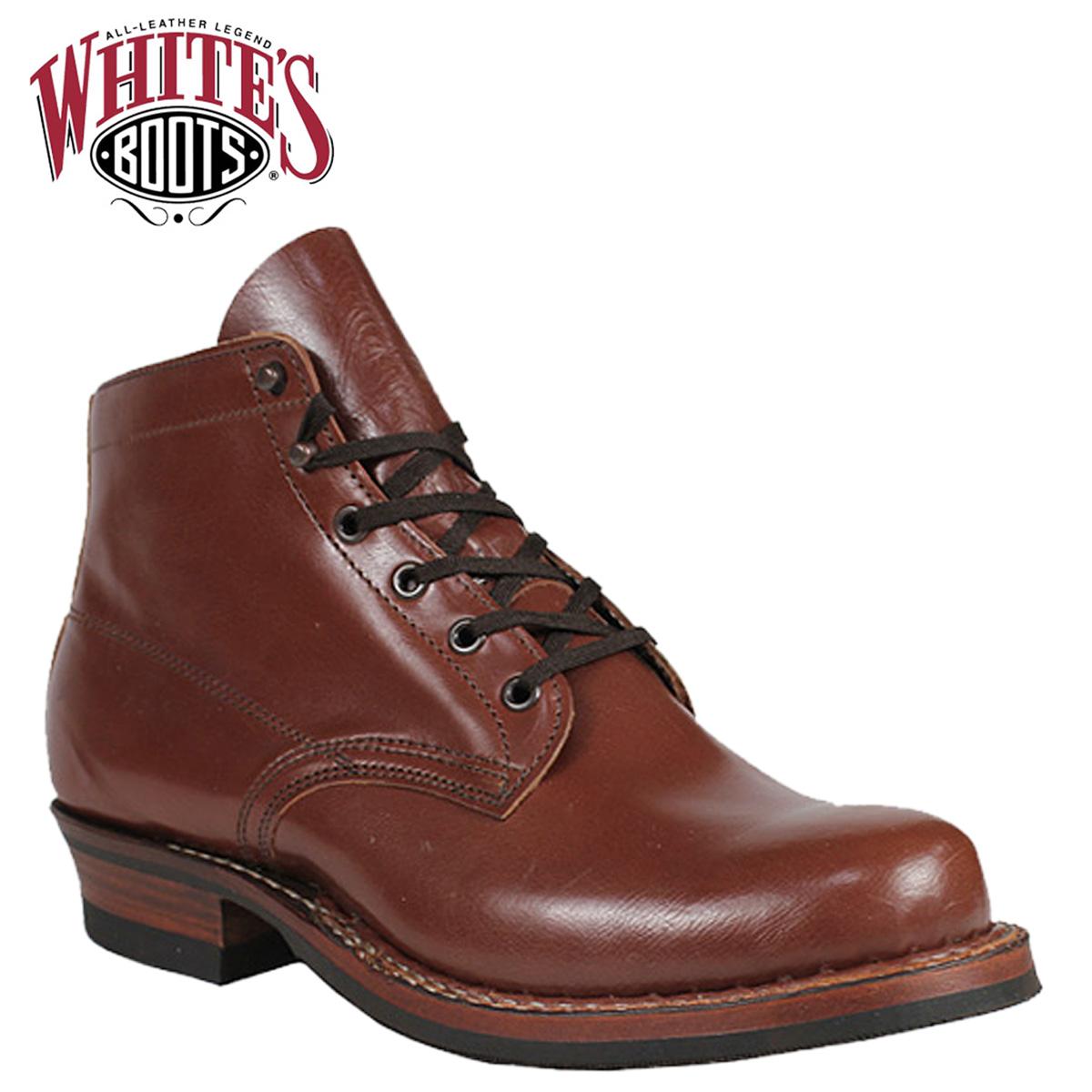 WHITE'S BOOTS ホワイツブーツセミドレス 5INCH AMERICANA SEMIDRESS 2332W Eワイズ メンズ