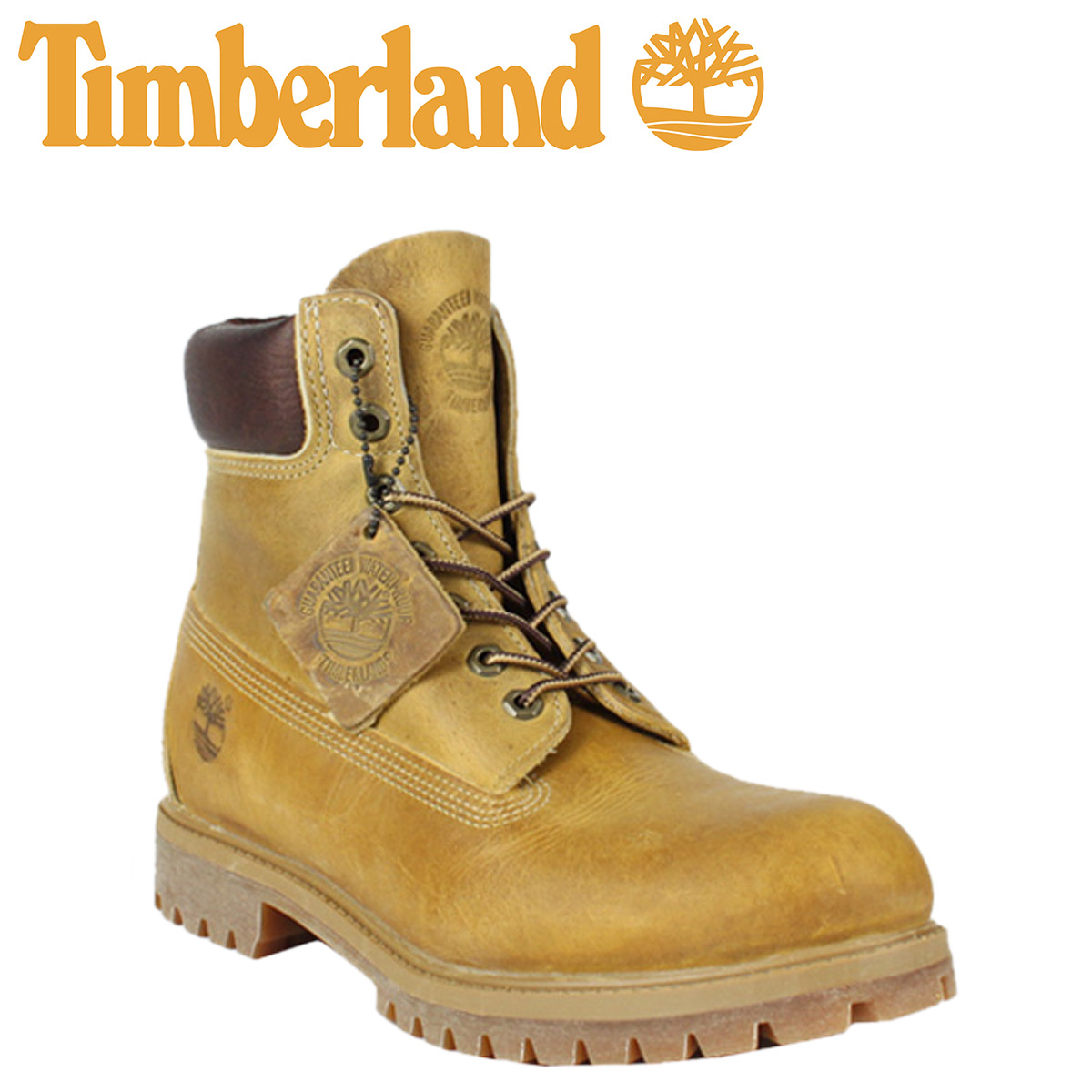 Herencia Clásica Prima De 6 Pulgadas Opinión Arranque Impermeable De Los Hombres De Timberland MFqw3