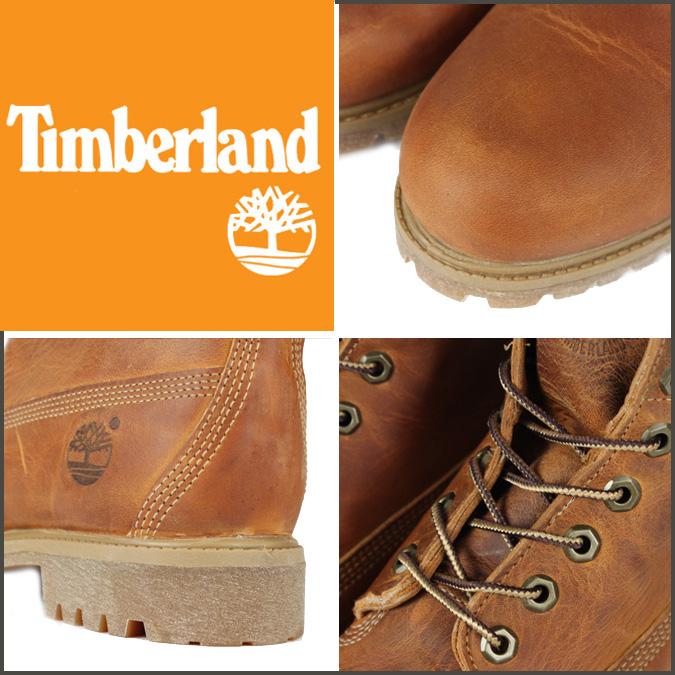 Botas Timberland Mens 6 Pulgadas Marrón Aniversario Prem 2GrMeKlne